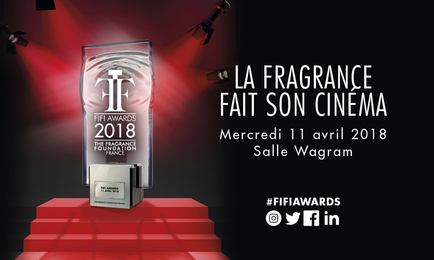 Fifi awards 2018
